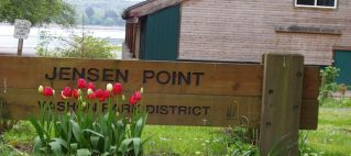 jensen-point-sign