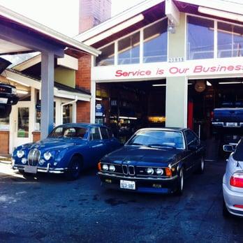 burton auto garage